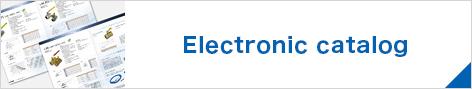 Electronic catealog