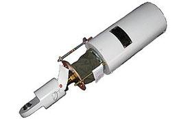 油圧防振器(HYDRAULIC SNUBBER)