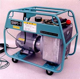 モーター式油圧ポンプ(SMP1型)