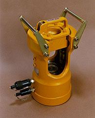 圧縮ヘッド(SR100C-2型)