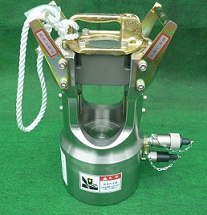圧縮ヘッド(SR100CT-4型)