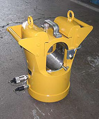 圧縮ヘッド(SR200M型)