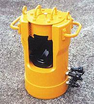 圧縮ヘッド(SR300M型)