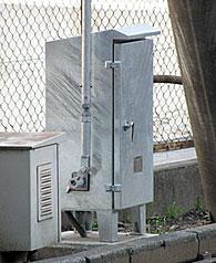 モータ駆動装置