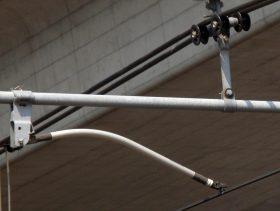 在来線用 BL L=900 循環電流防止用 弓